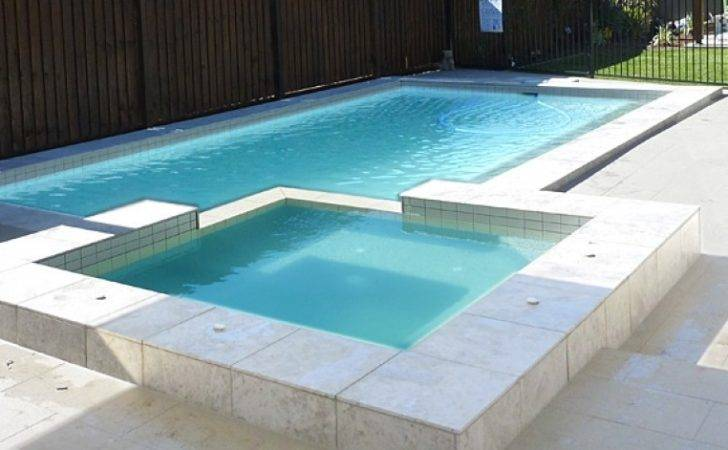 Executive Pool Environ Pools Inground Concrete Swimming