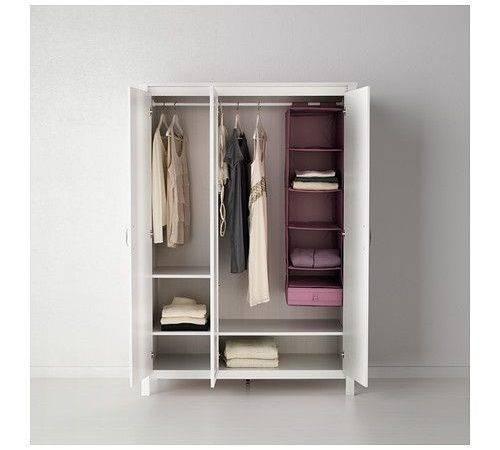 Explorez Ikea Brusali Armoire Plus Encore