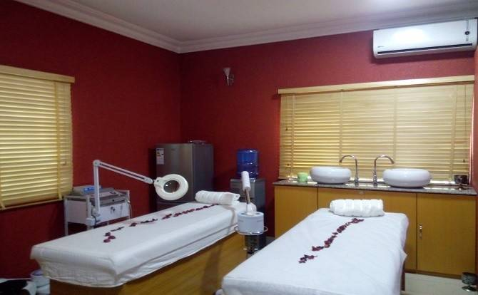 Exquisite Spa Pampering Package