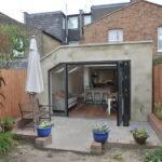 Extensions Urban Design Build North London Builders