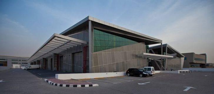 Exterior Design Forward Result Warehouse