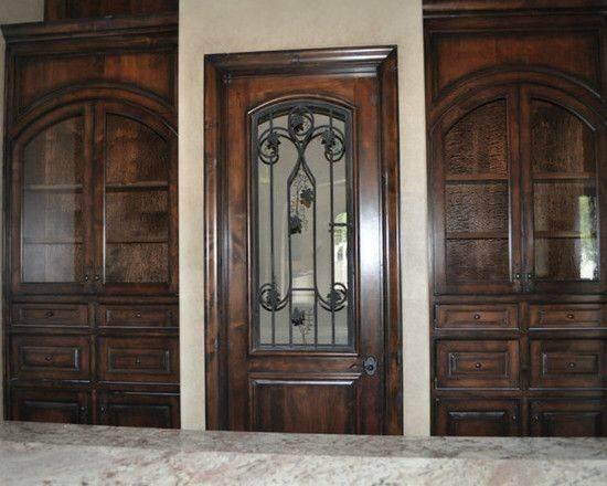Exterior Door Styles Pinterest Red Front Doors