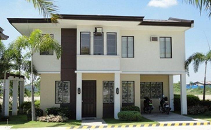 Exterior House Design Marceladick
