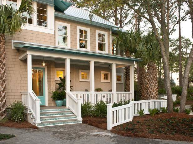 Exterior House Paint Colors Florida Home Decorating