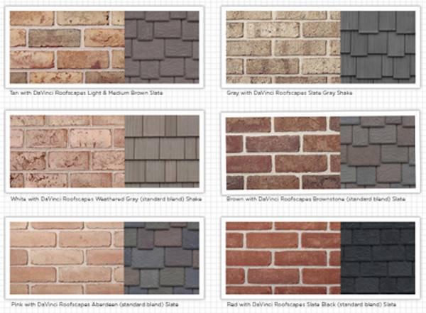 Exterior Paint Colors Brick Homes Home Painting Ideas