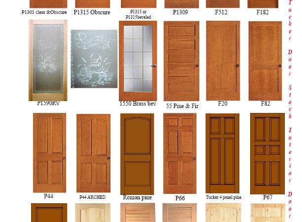 Exterior Wood French Doors Interior Design