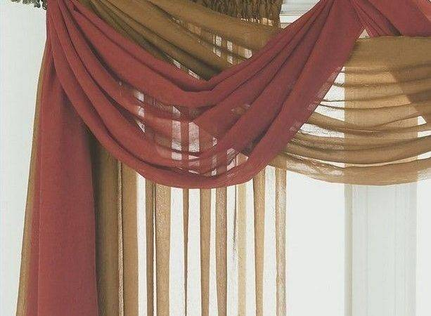 Extraordinary Different Ways Hang Curtains