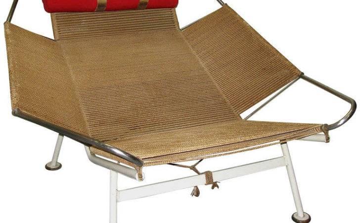 Extraordinary Hans Wegner Flag Halyard Chair Longer Available