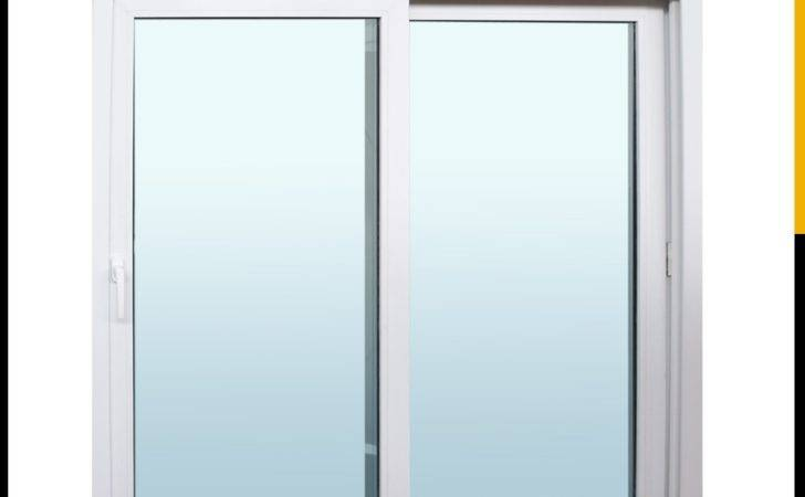 Extrusion Profile Pvc Sliding Glass Window China Aluminum