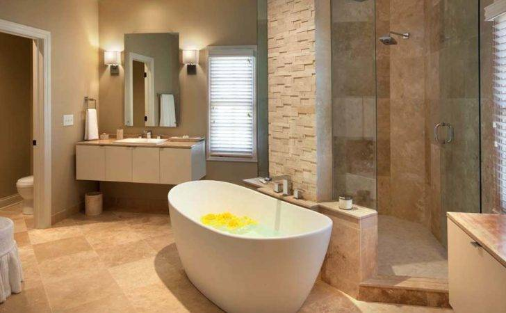 Fabulous Freestanding Bathtub Ideas Luxurious Soak