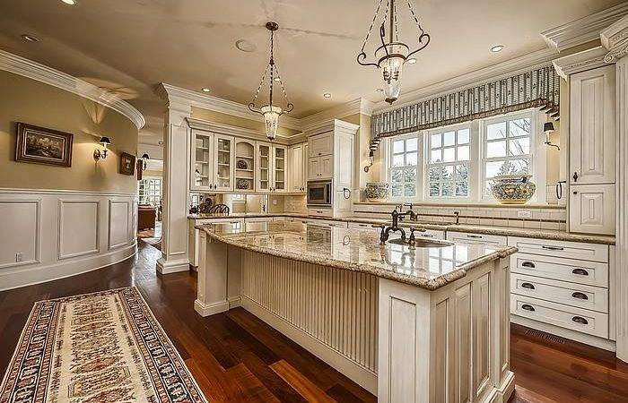 Fabulous Kitchen Homes Apartments Pinterest