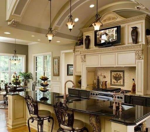 Fabulous Kitchen Seriously Love Dont Wanna Stay