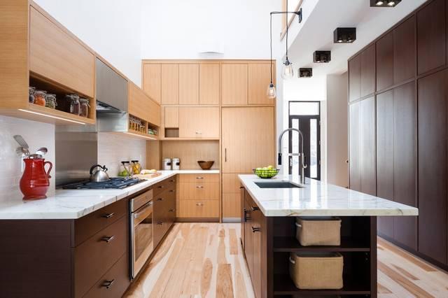Fabulous Kitchens Contemporary Kitchen Toronto Brandon