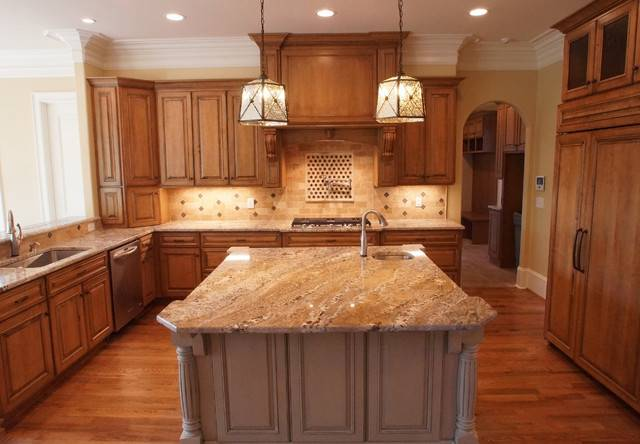 Fabulous Kitchens Traditional Kitchen Other Action Builders