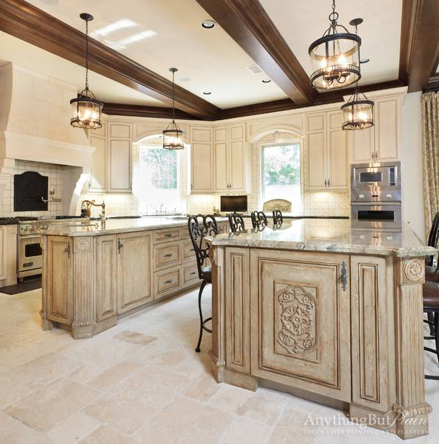 Fabulous Kitchens Traditional Kitchen