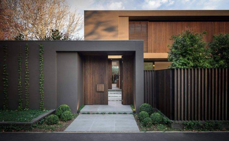Facades Definition Modern House Design Designs