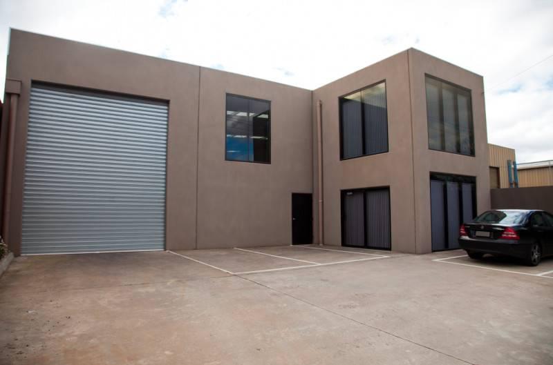 Factory Lease East Keilor Melbourne Victoria