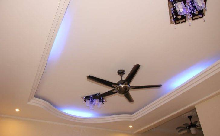 Fall Ceiling Designs Lobby India