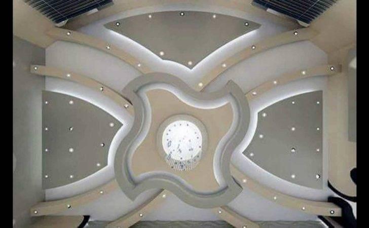 False Ceiling Design Bedroom Designs Lighting