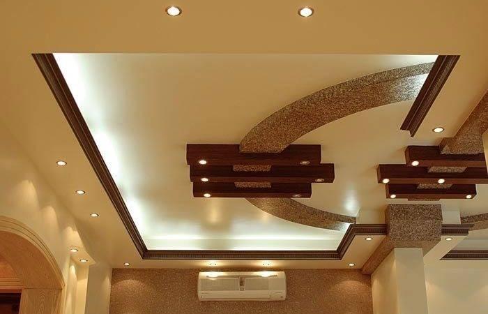 False Ceiling Designs Ideas Modern Living Room