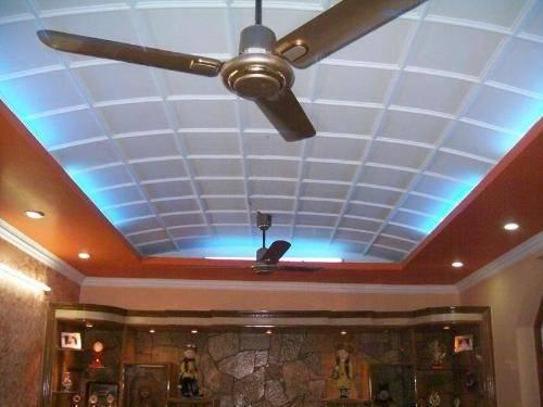 False Ceiling Designs Living Room Pop