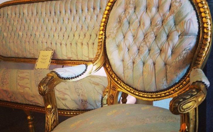 Fancy Furniture Tulsa Wedding Event Rentals