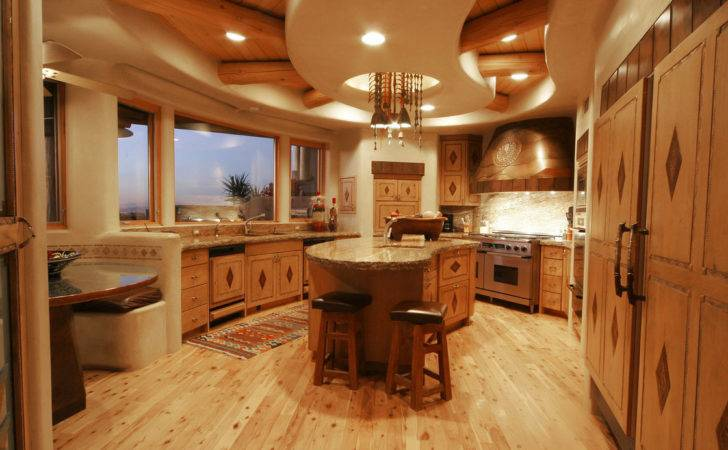Fancy Kitchen Design Decosee
