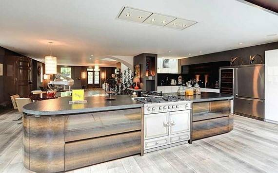 Fancy Kitchen Designs Stylish Eve