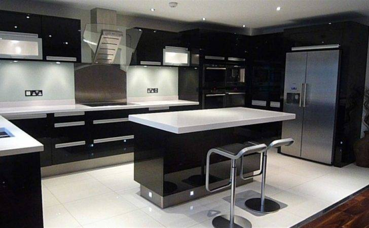 Fancy Kitchen Plinth Under Cabinet Lighting One Favourites