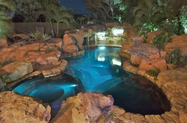 Fancy Swimming Pools Your Home Want Have Them