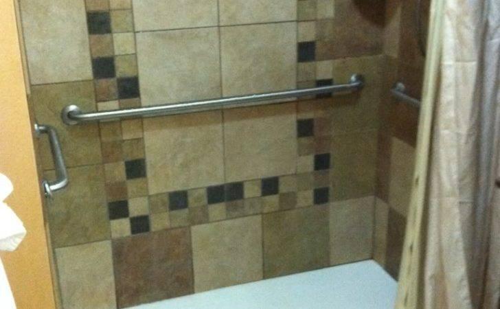 Fancy Walk Shower Cost