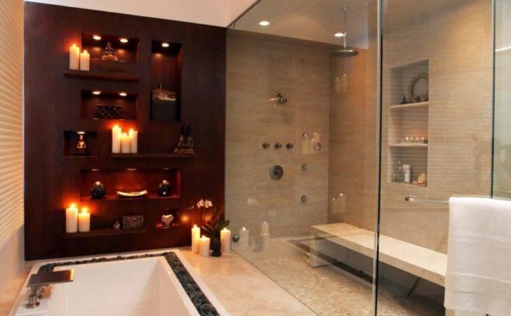 Fancy Walk Shower Room Design Doorless Showers Small