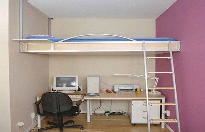 Fantastic Design Ceiling Suspended Loft Beds