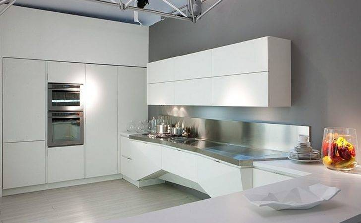 Fantastic Italian Kitchen Designs