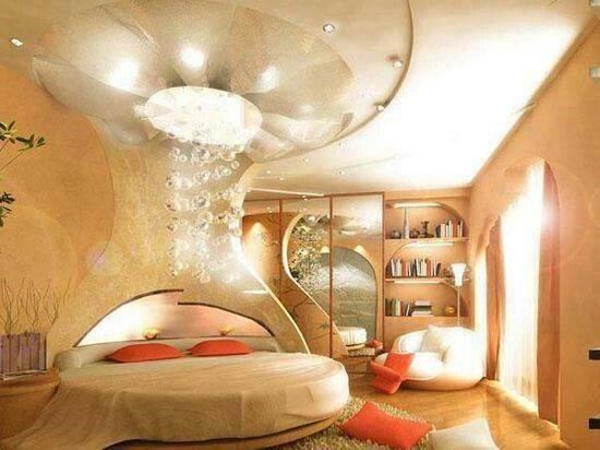 Fantasy Bedroom Could Nap Here Pinterest