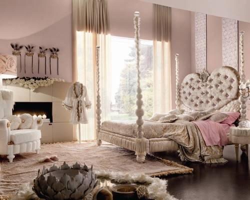 Fantasy Bedroom Home Design Ideas Remodel Decor