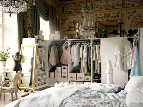 Fantasy Bedroom Home Sweet Pinterest