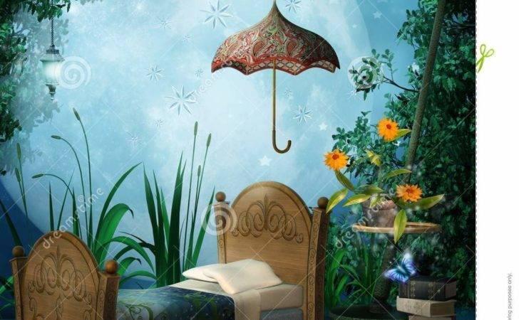 Fantasy Bedroom Lamps