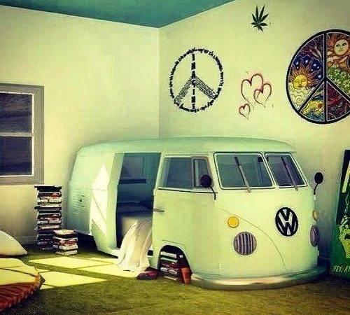 Fantasy Bedrooms Crazy House Pinterest
