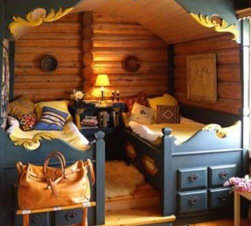 Fantasy Bedrooms Kids Barnorama