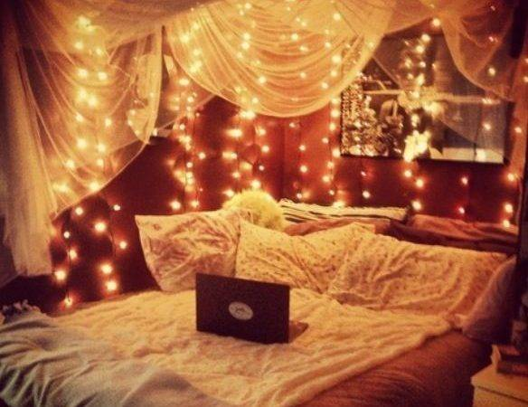 Fantasy Bedrooms Living Life Reverie