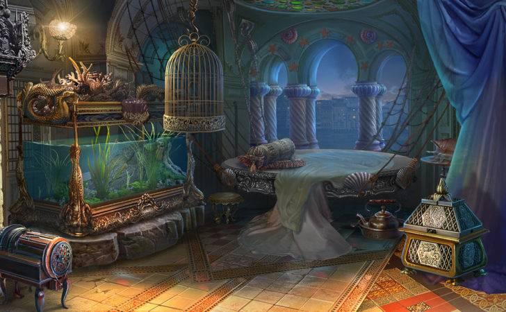 Fantasy Room Lemonushka Deviantart