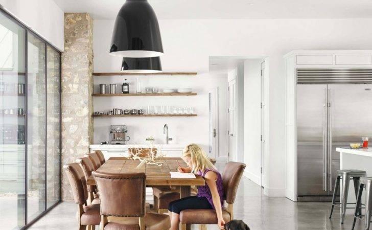 Farmhouse Shiflet Group Architects Glynis Wood Interiors
