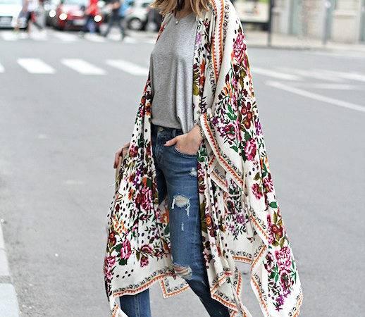 Fashion Blog Blogger Modern Boho Look Mirrored Round Sunglasses