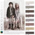 Fashion Color Trends Design Options Blue Bergitt