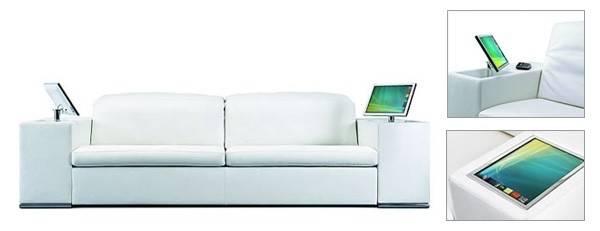 Fast Forward Home Furniture Technology Future