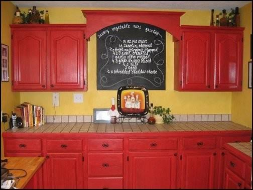 Fat Chef Kitchen Ideas