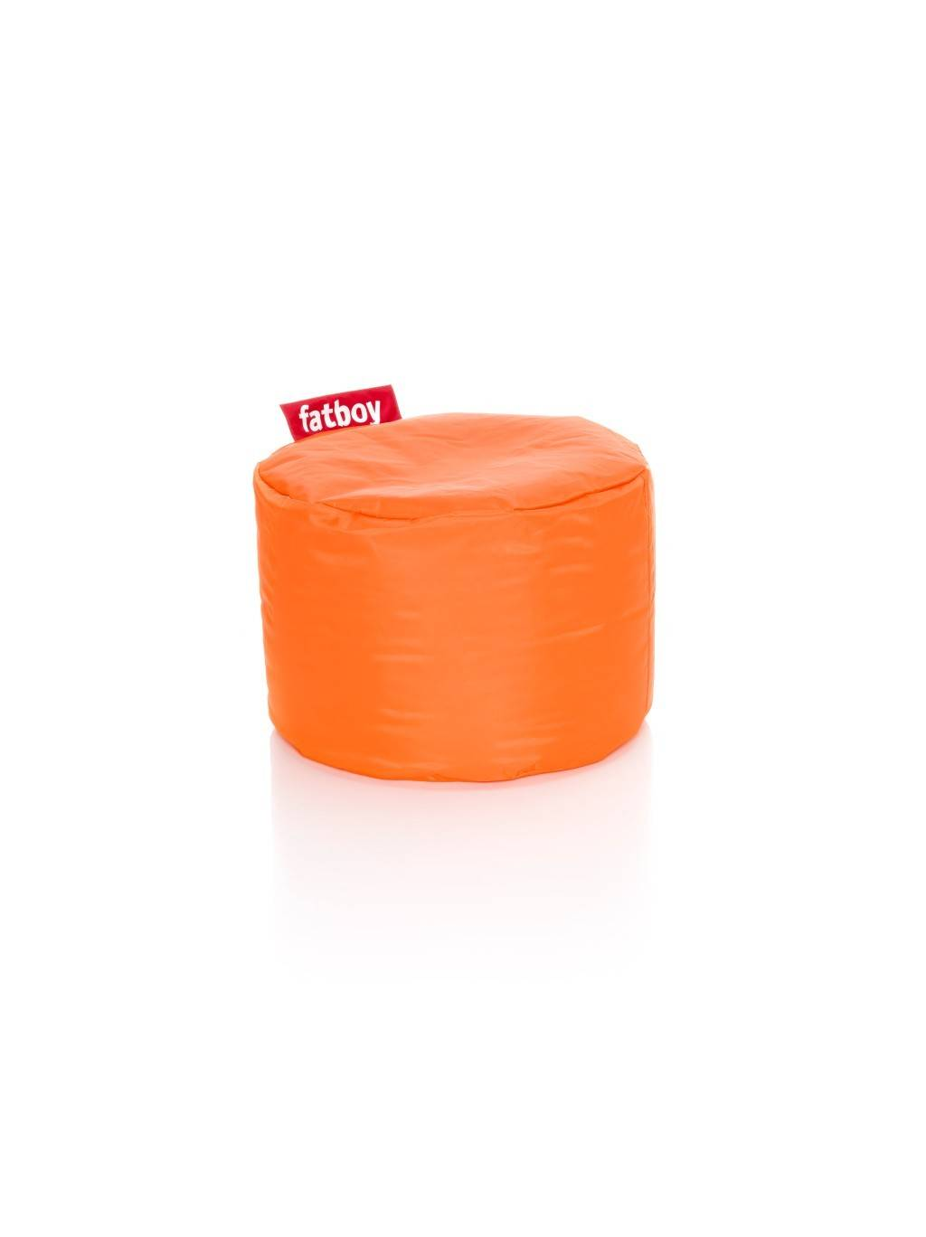 Fatboy Point Stool Orange