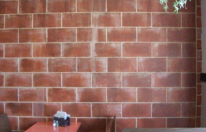Faux Brick Interior Stone Wall Panels Further