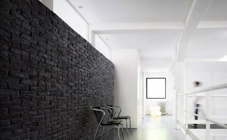 Faux Brick Panels Minimalist Paneling Interior Walls